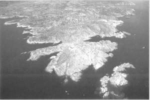 The Cap de Creus (Triangle Postals)