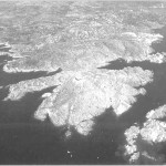 Cap de Creus Aerial View